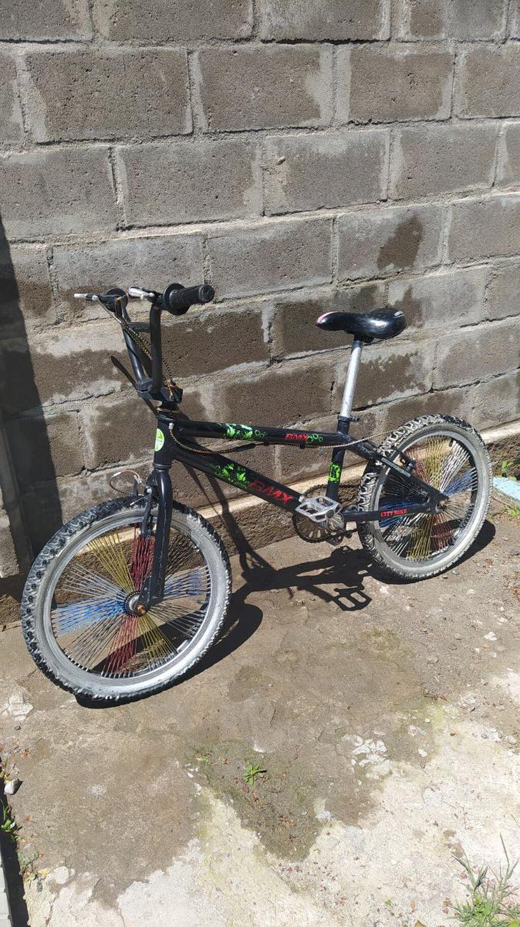 Велосипед. Б/у оригинал