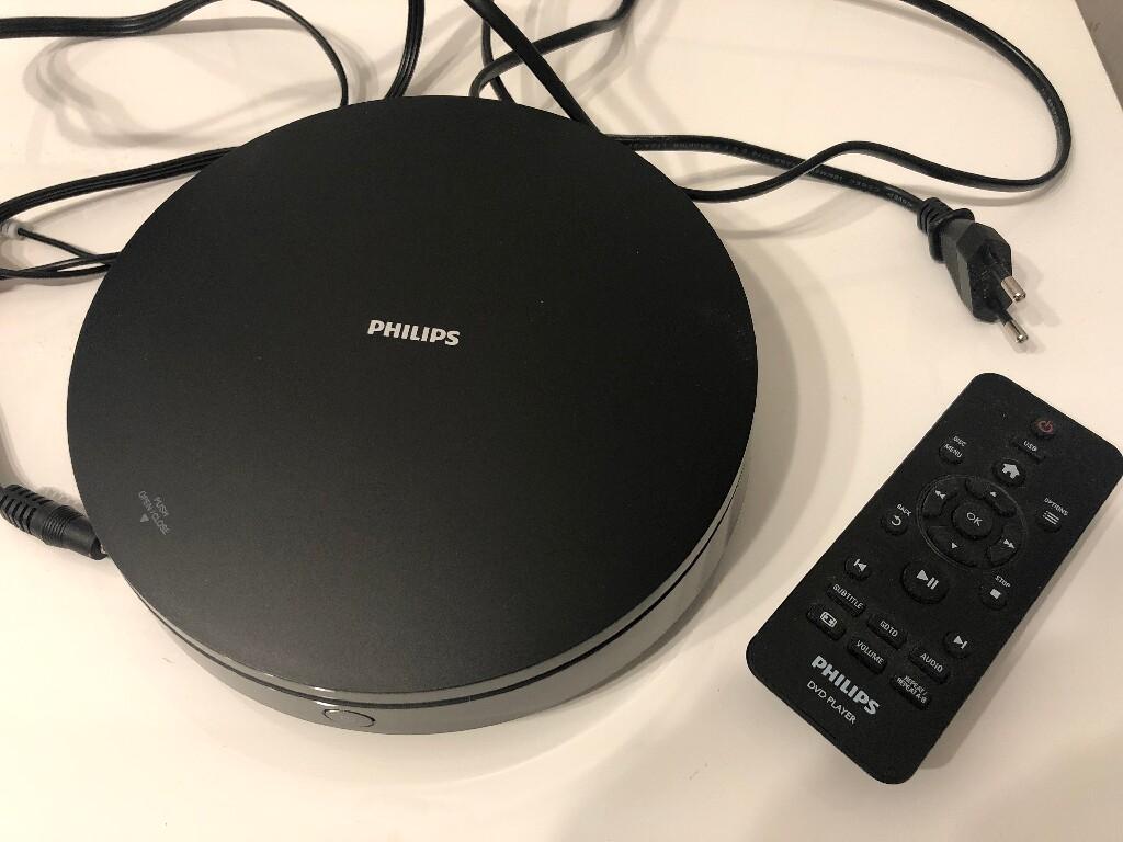 DVD player Philips br.6, uvoz Svajcarska