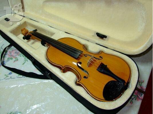 Πωλειται βιολι ξυλινο σε αριστη κατασταση σε Υπόλοιπο Πειραιά