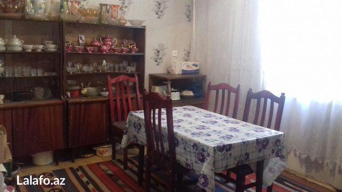 Satış Evlər vasitəçidən: 85 kv. m., 3 otaqlı. Photo 2