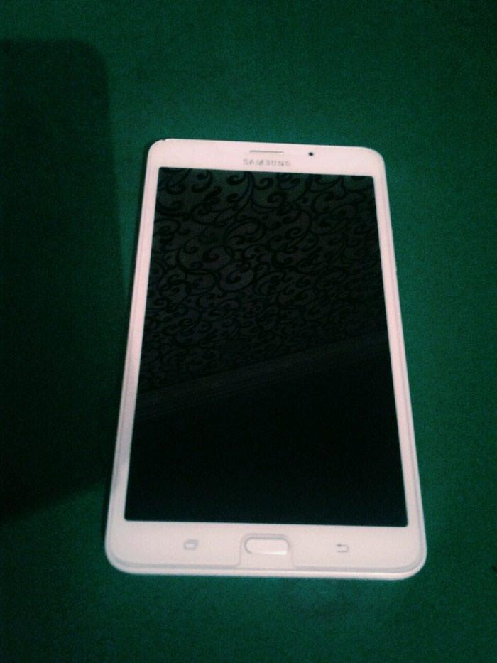 Samsung galaxy tab A6 рангаш сафед срочно мефурушам! . Photo 0