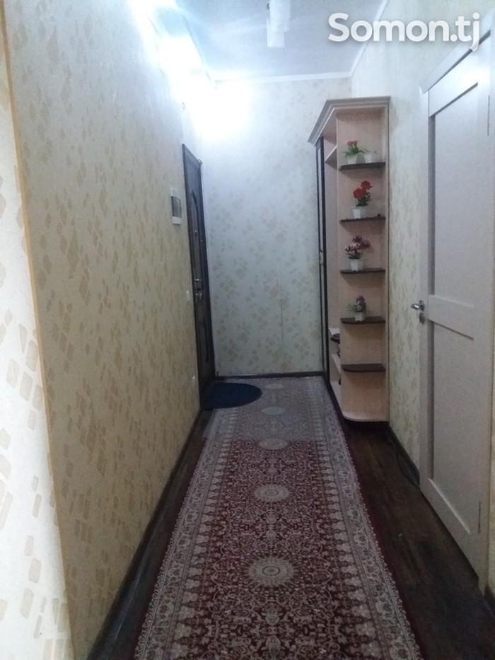 Продается квартира: 2 комнаты, 60 кв. м., Душанбе. Photo 2
