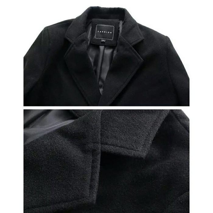 Зимный пальто. Photo 4