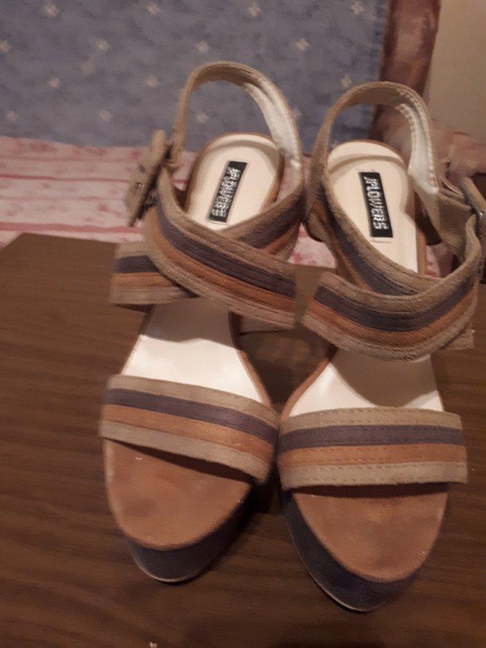 Sandale jflowers u odlicnom stanju kao nove - Beograd