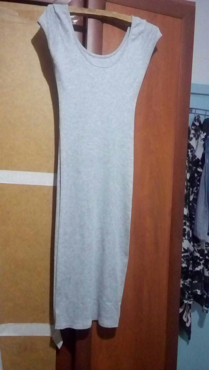 bcf770d6f834cb5 платье лапша за 350 KGS в Кара-Балте: Платья на lalafo.kg