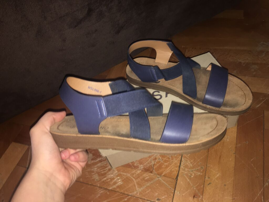 Bassano sandale br. 38