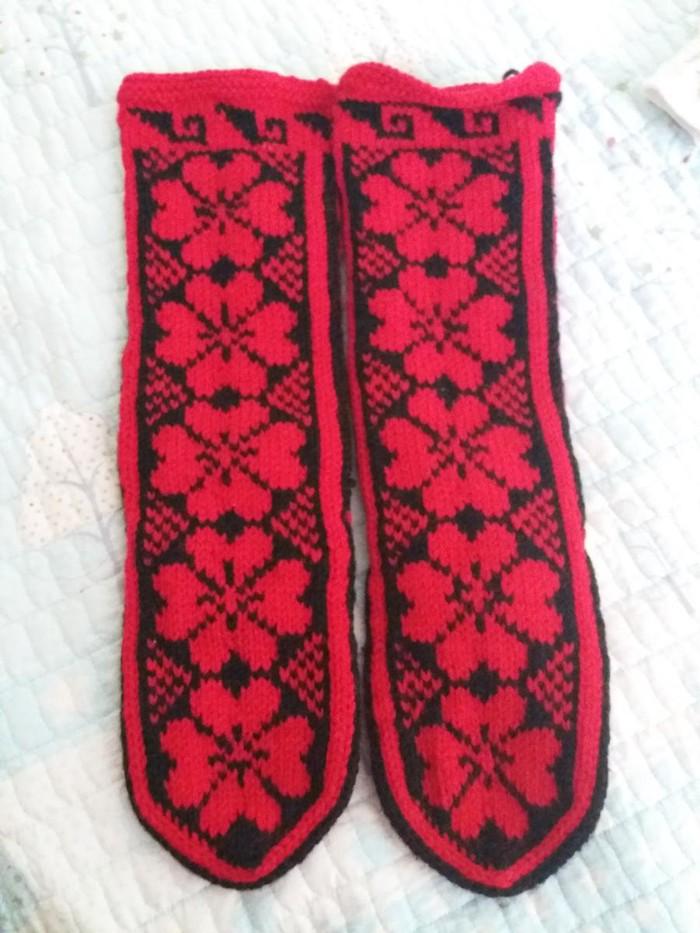 Турецкие  носки новые . Photo 0