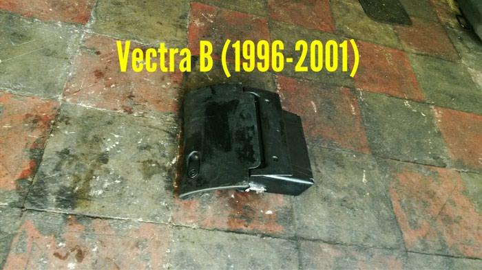 Opel Vectra B Bardaçoku. Photo 0