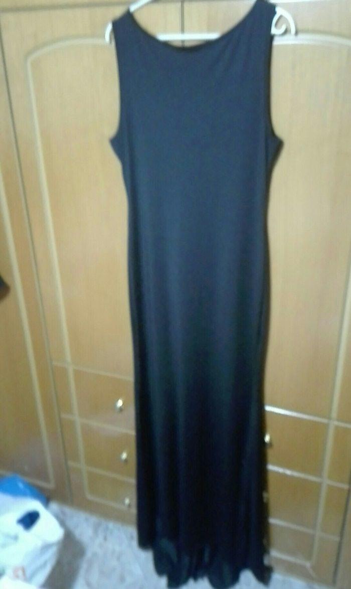 Επίσημο μαξι φόρεμα large. Photo 1