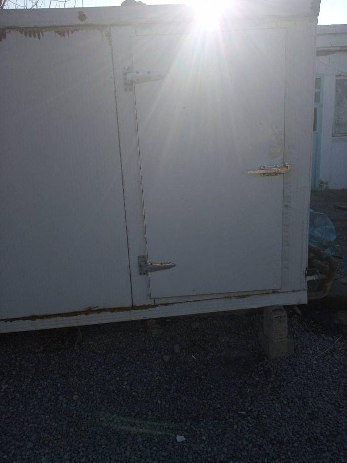 Оборудование для производства морожное в Душанбе