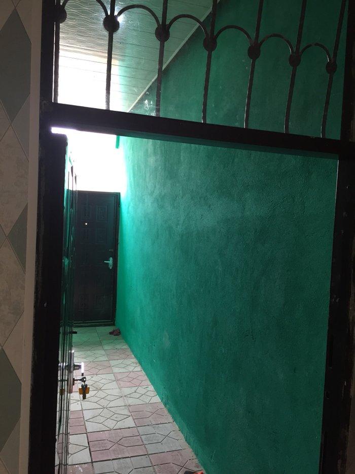 Xırdalan şəhərində Ev satiram heyet evidir yeni tikilidir. 2otaq ve 1kuxna bir hamam