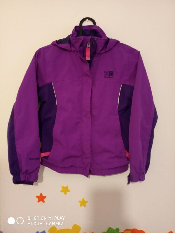 Karimor jakna za devojcice vel