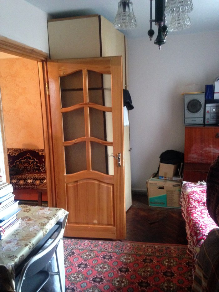 Mənzil satılır: 2 otaq, 43 kv. m., Bakı. Photo 6
