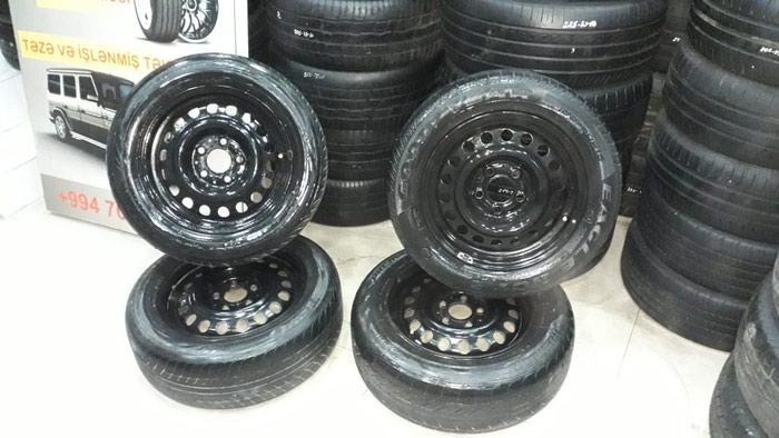 Işlenmiş alman tekerlerinin satışı. Photo 3