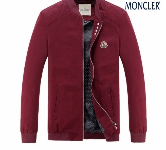 JACKET MONCLER FOR MENS (collection 2017).To προϊόν είναι. Photo 1