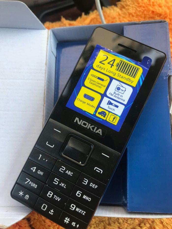 Bakı şəhərində Tecili olaraq Nokia markali iki kartli telefon satilir.yaxshi