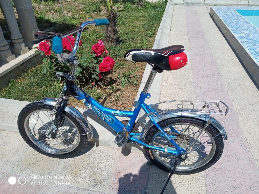 16 liq velosiped, çatdırılma, mümkündür, real alıcıya endirim olacaq