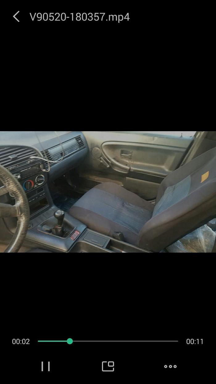 BMW 318 1992. Photo 6