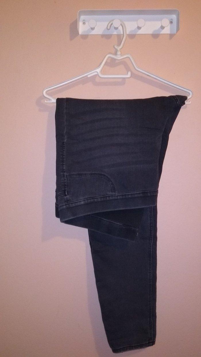 Παντελόνι γυναικείο,  από H&M ,  νουμ.54  Φορεμένο μια φορά.. Photo 2