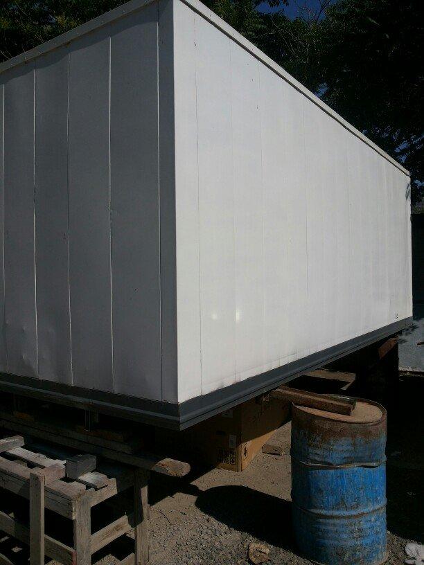Kuzo isuzi hunday bir cox model yuk masinlarina gedir uzunluqu 5. 20. Photo 2