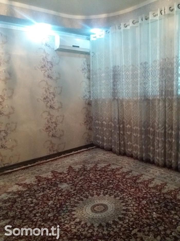 Продается квартира: 2 комнаты, 60 кв. м., Душанбе. Photo 7