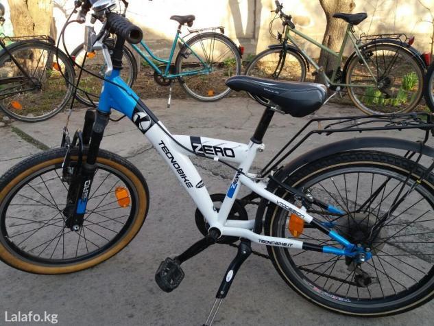 Велосипеды из Германии, б/у разные в Бишкек