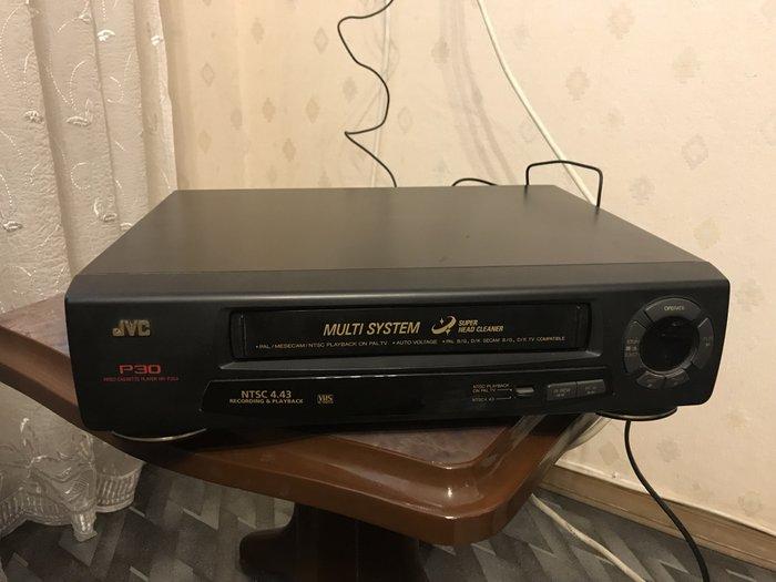 Jvc player (кассетный плеер) не работает вытаскивание кассет в Бишкек