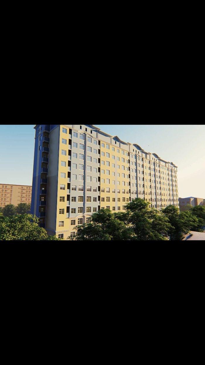 Продается квартира: 3 комнаты, 84 кв. м., Бишкек. Photo 2