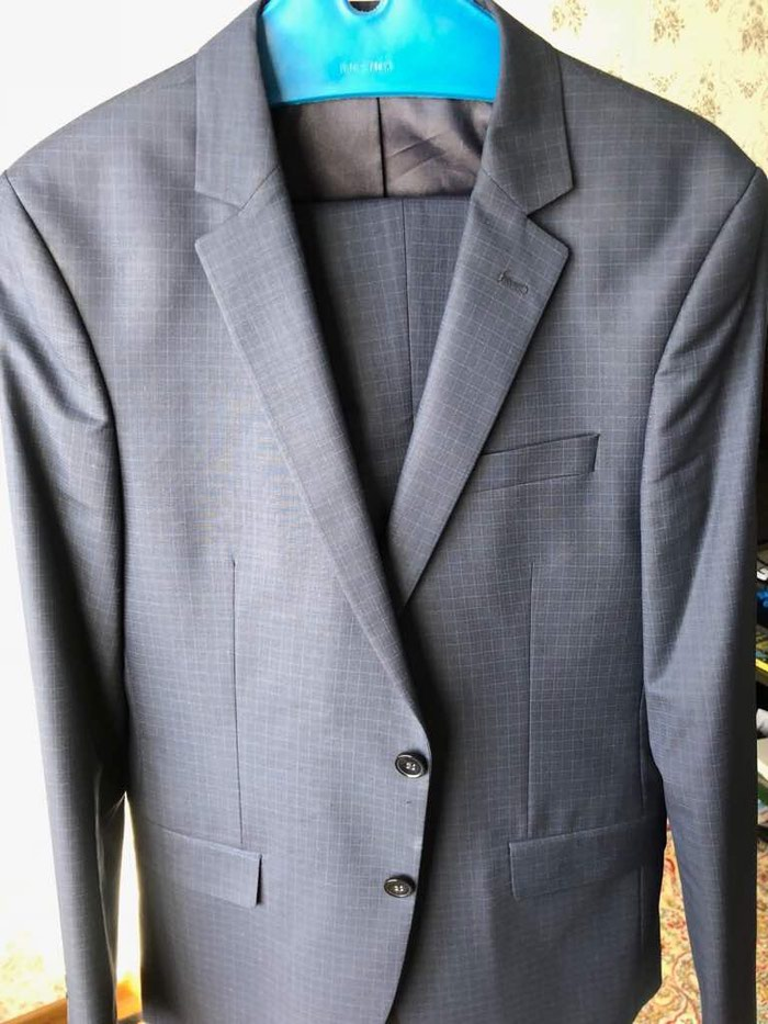 f10e834cc5d5 Продаю мужской костюм от турецкой, цена: 2000 KGS в категории ...