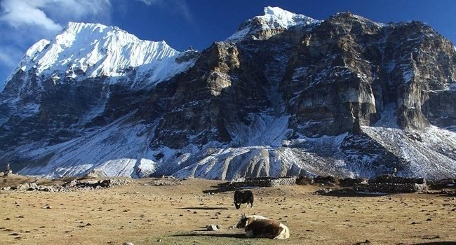 Kanchenjunga Base Camp Trek is an ideal trekking place to be visited in Kathmandu