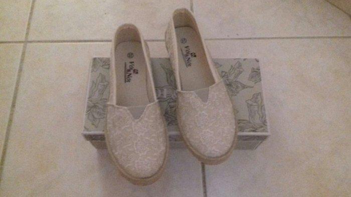 Ολοκαίνουρια παπούτσια Voi Noi, νο37,. Photo 4