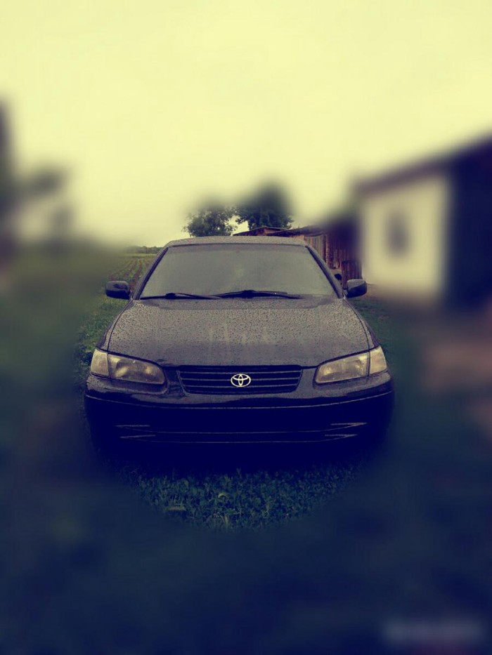 Toyota Camry 1999. Photo 0