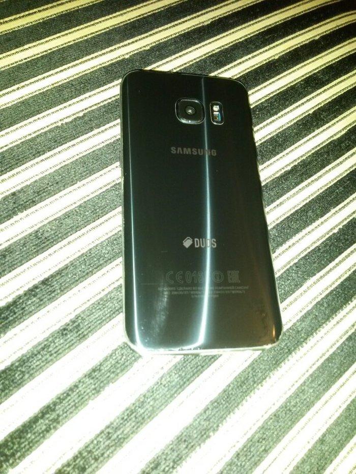 Sumqayıt şəhərində Samsung s7 (sade)  zapcast kimi satıram,  2aydir almışam,xarab olub