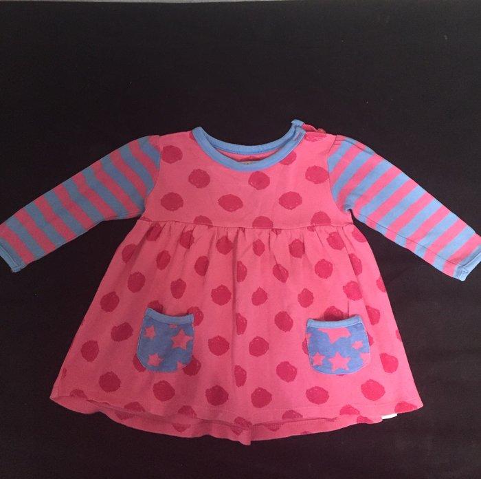 Платье.Рукав-26 см,длина от плеча 37 см в Бишкек