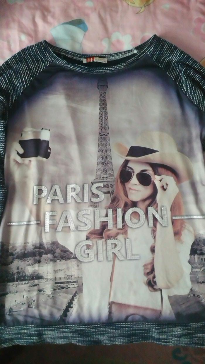 Ženska bluza, malo nošena, vel. L/XL, Bez oštećenja. - Zajecar