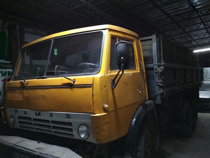 КамАЗ 55102 сельхозник 1989год с завода в одних рукахвозможны  в Бишкек