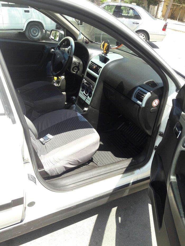 Bakı şəhərində Opel Astra 2000