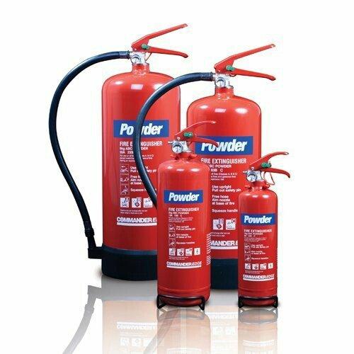 Fire Extinguishers in Kathmandu