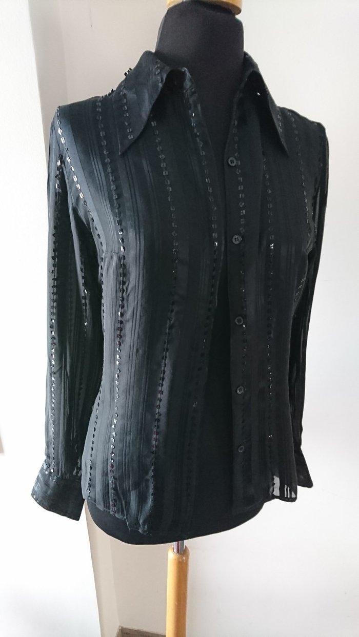 Zara πουκάμισο medium γυναικείο,φορεμένο μια φορα