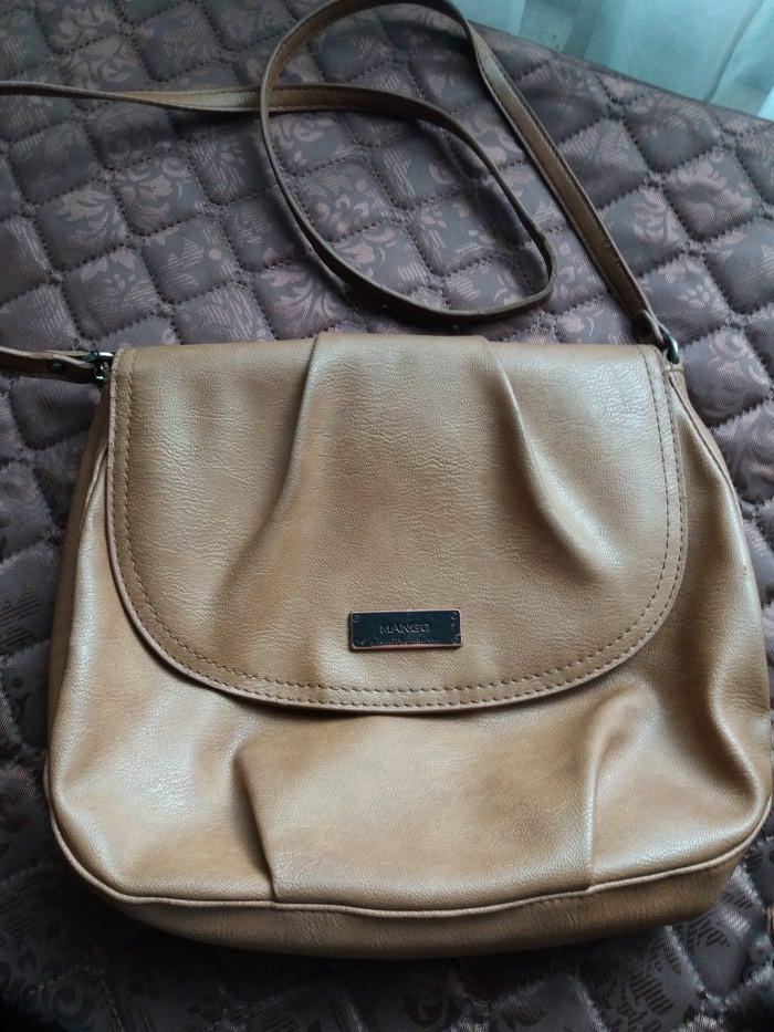 92966497b8e6 сумка от MANGO. 150сом. за 150 KGS в Бишкеке: Сумки на lalafo.kg