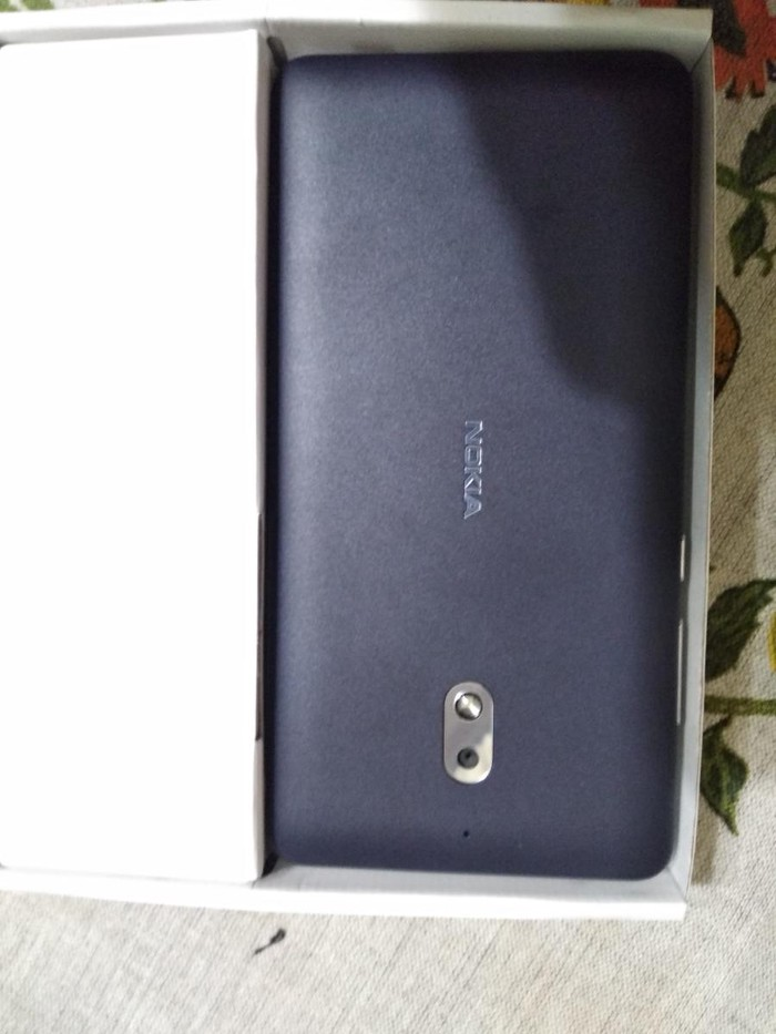 Nokia 2.1 teze android zemanet var awagi yeri var. Photo 3