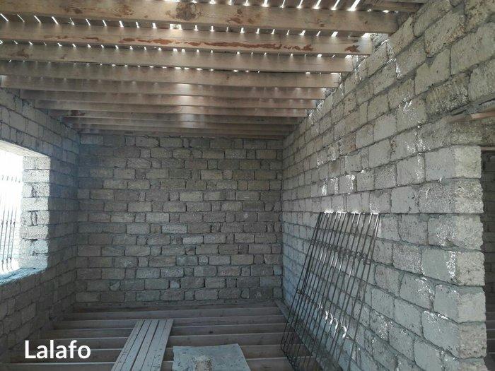 Bakı şəhərində Yeni Suraxanida Tecili Ev Satirilir. Ev 3 sot torpaq sahesinde tikilib