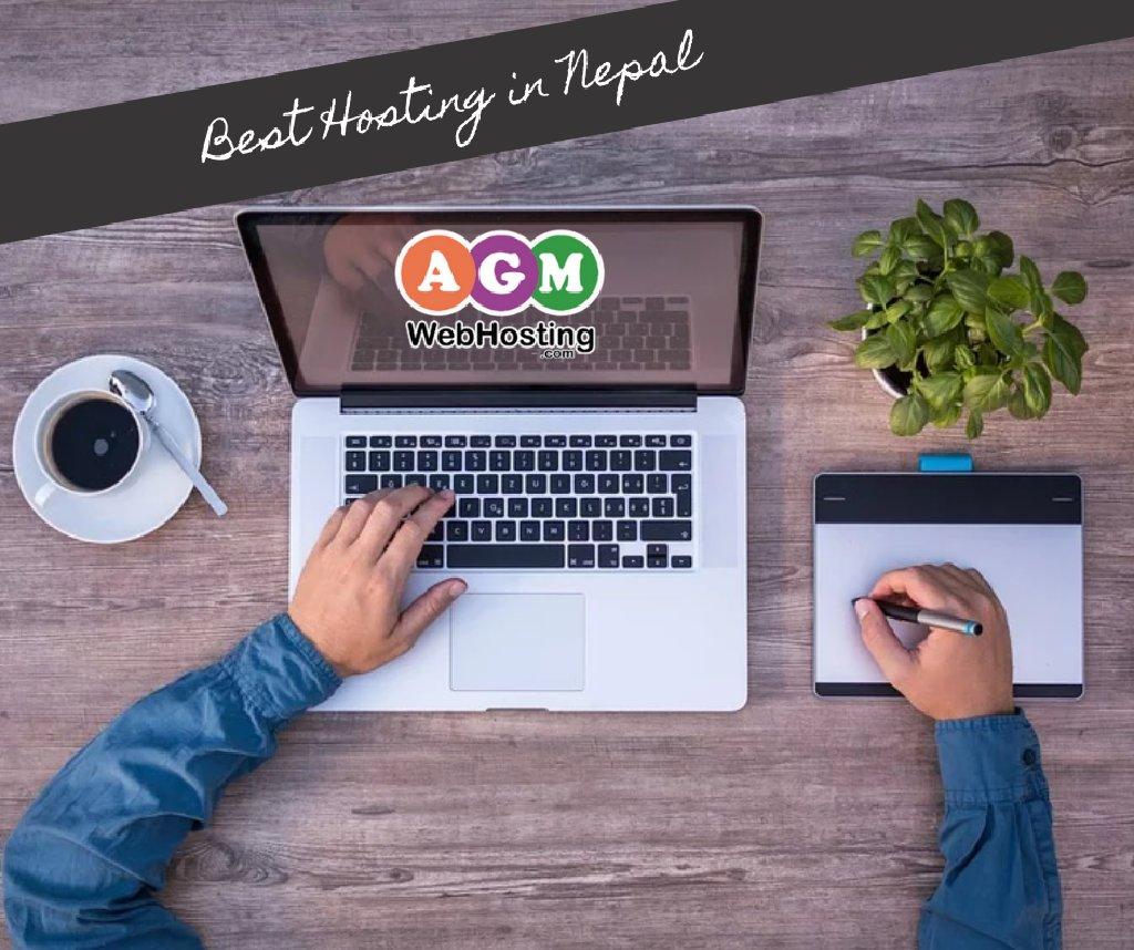 Top Best Hosting in Nepal - Web Hosting in Nepal
