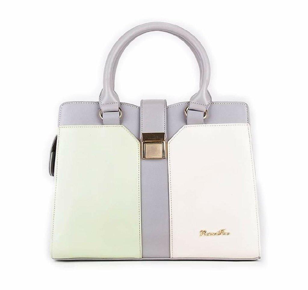 Γυναικεία τσάντα από οικολογικό δέρμα