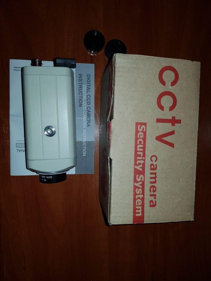 Камера видеонаблюдения с объективом 2.8, аналоговая JSP в Бишкек