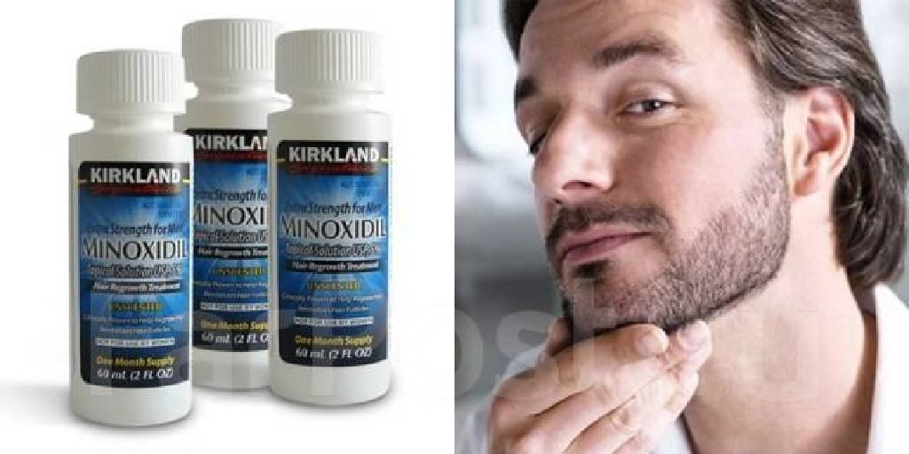 Minoxidil барои пешгирии рехтани муй