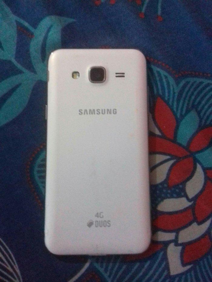 Samsung Galaxy J5 2015 in Ilam