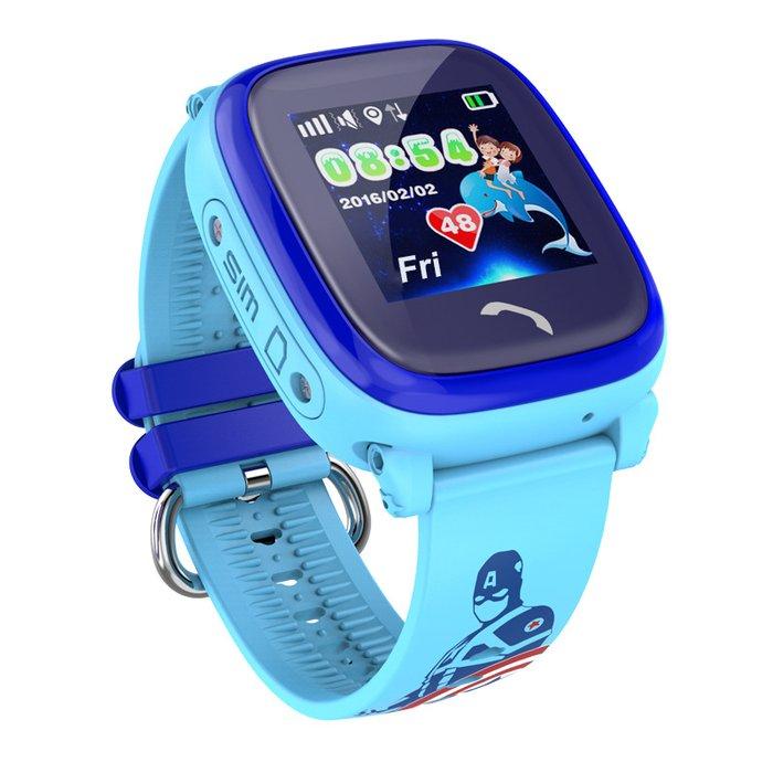 Bakı şəhərində Q100 smart uşaq saatı. Uşaqlarınızı mobil telefondan