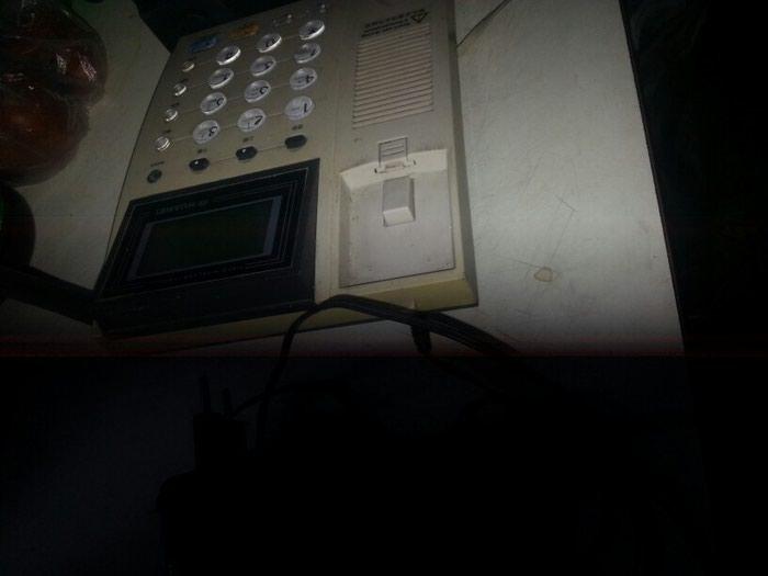 Без проводной телефон 1200. Photo 2