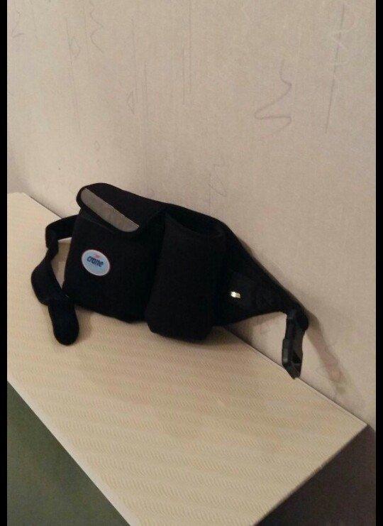 сумка на пояс. новая в Бишкек